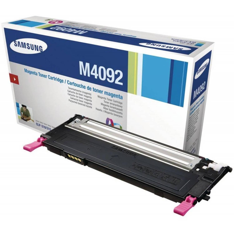 CLT-M4092S drum kit magenta