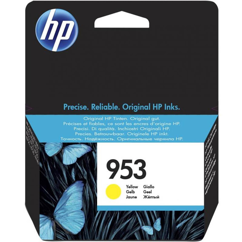 HP 953 geel Cartridge