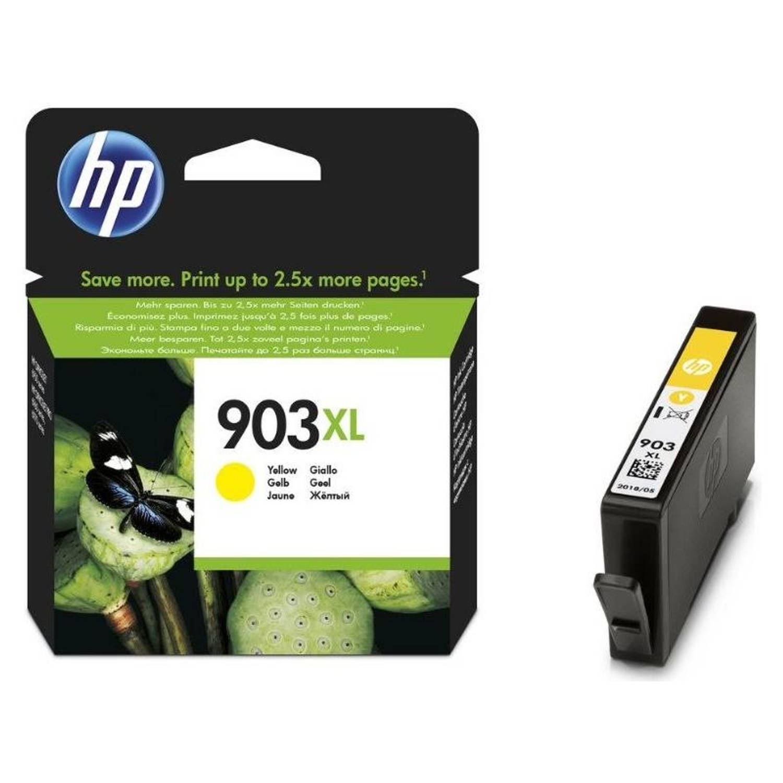 HP 903XL geel Cartridge