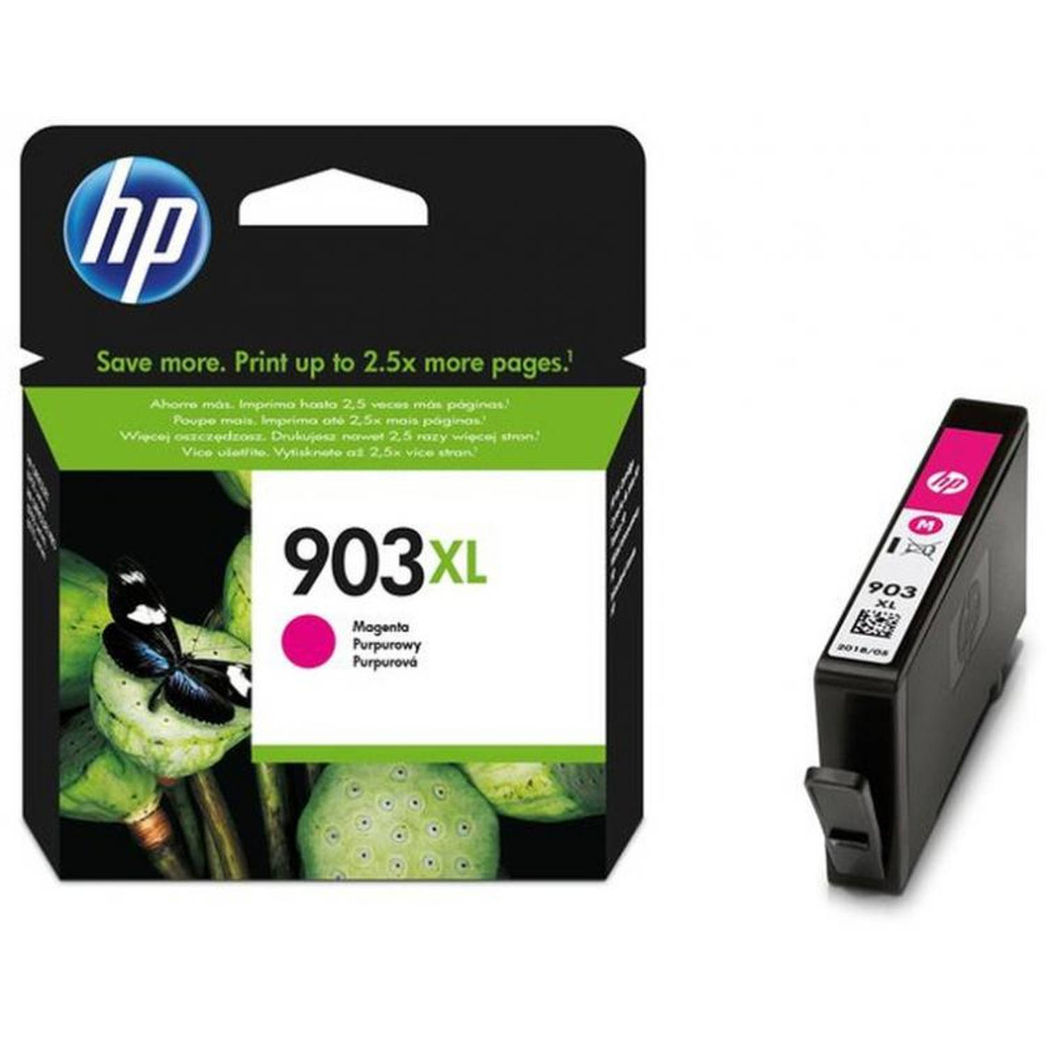 HP 903XL magenta Cartridge