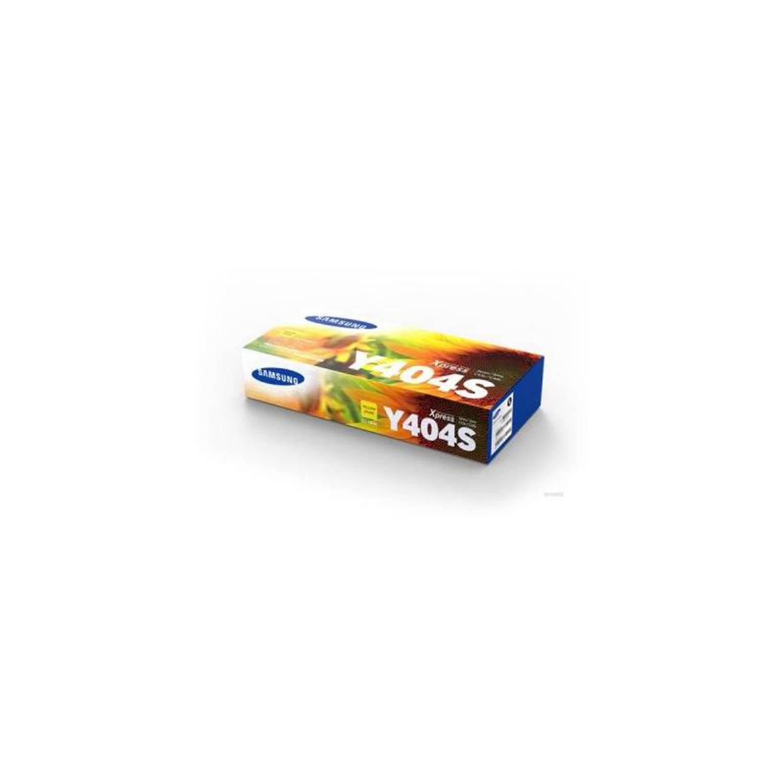 Samsung CLT-Y404S geel Toner