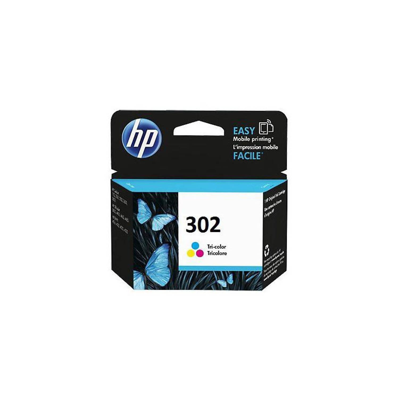 HP 302 kleur Cartridge