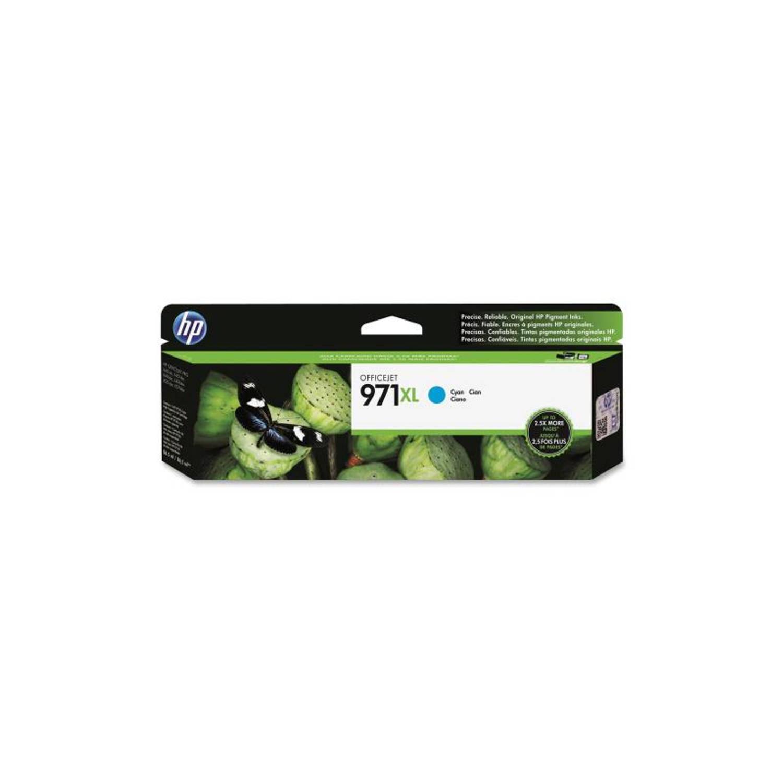 HP 971XL cyaan Cartridge