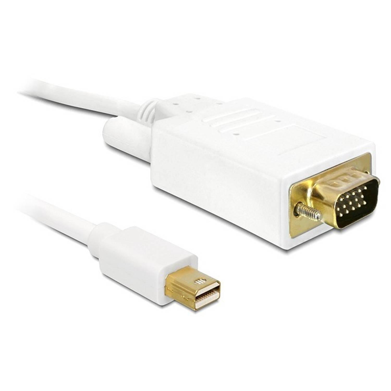 Delock Mini Displayport naar VGA kabel 5 meter | Blokker