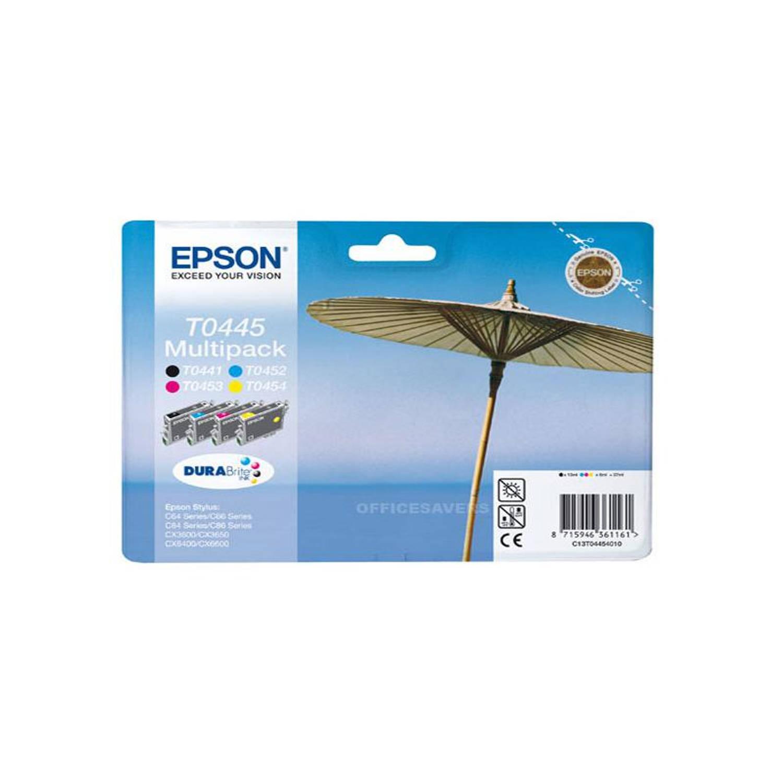 Epson T0445 Multipack Cartridge