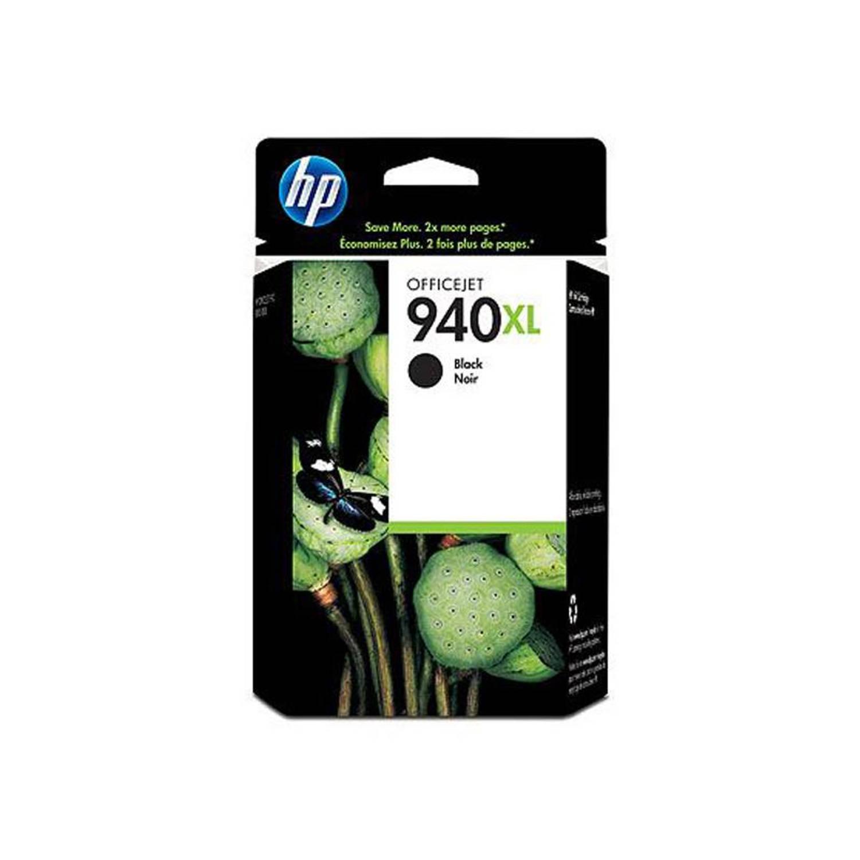 HP 940XL zwart Cartridge