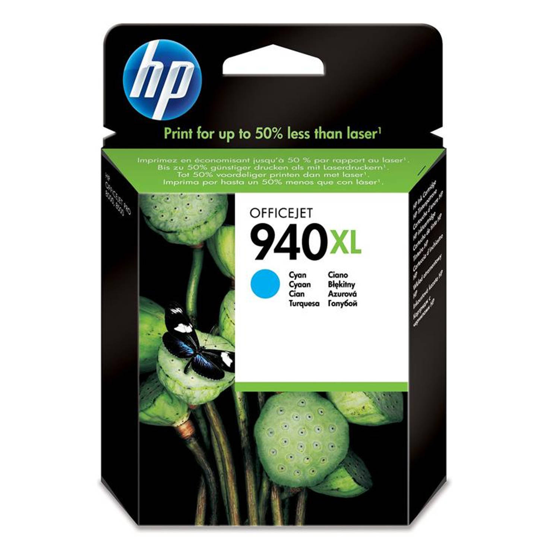 HP 940XL cyaan Cartridge