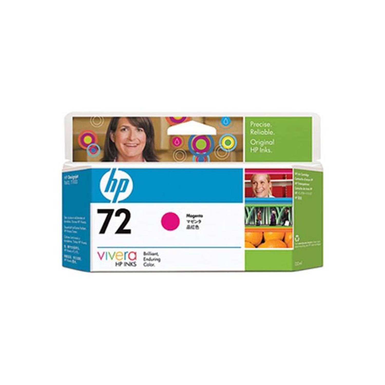 HP 72 magenta Cartridge