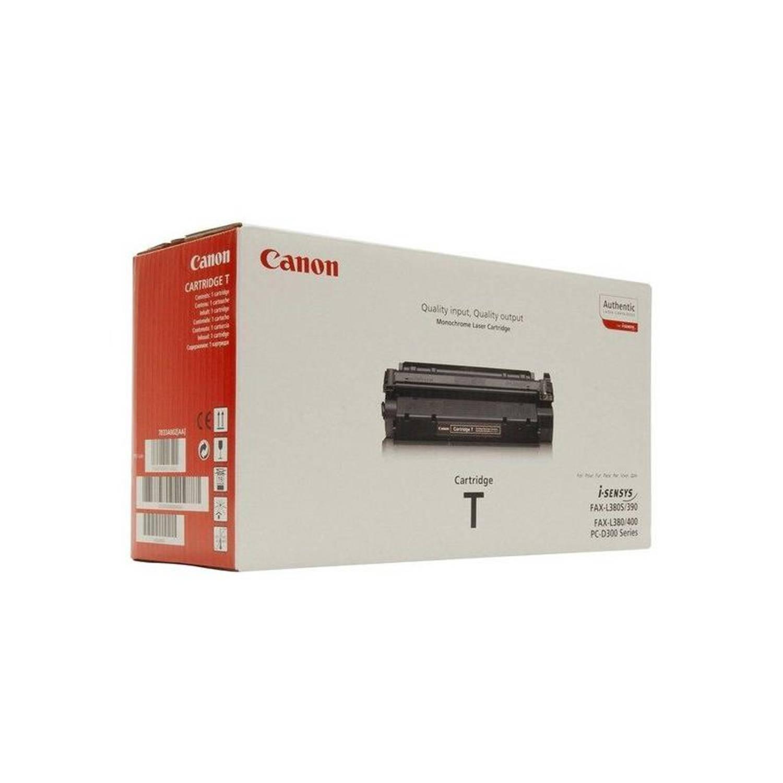 Canon CRG-T zwart Toner
