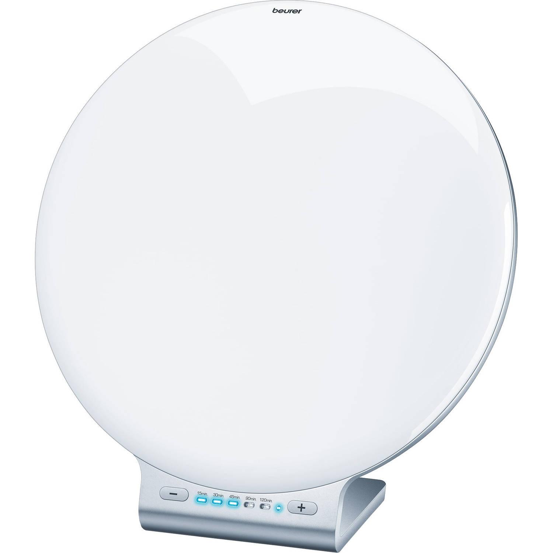 TL 100 Connect Daglichtlamp licht therapie