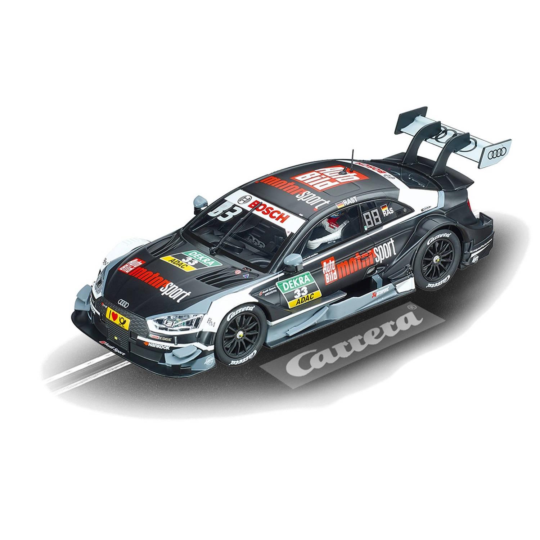 Carrera Digital 124 racebaanauto Audi RS 5 DTM Rast 1:24