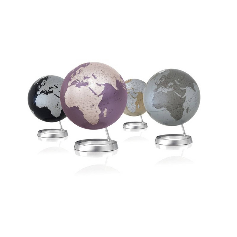 Afbeelding van Globe Full Circle Vision Amethist 30cm diameter