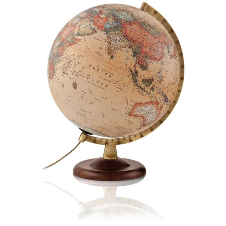 Afbeelding van Globe Atmosphere Classic Line 30cm engelstalig