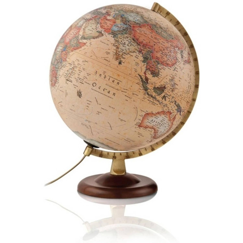 Afbeelding van Globe Atmosphere Classic Line 30cm franstalig