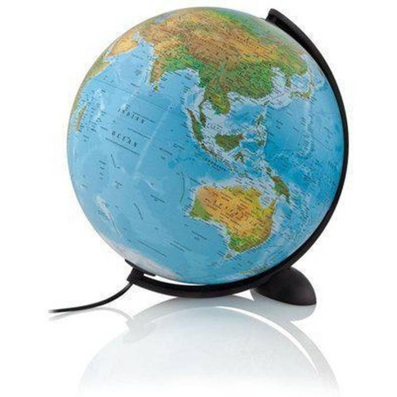 Afbeelding van Globe Ellipse B franstalig
