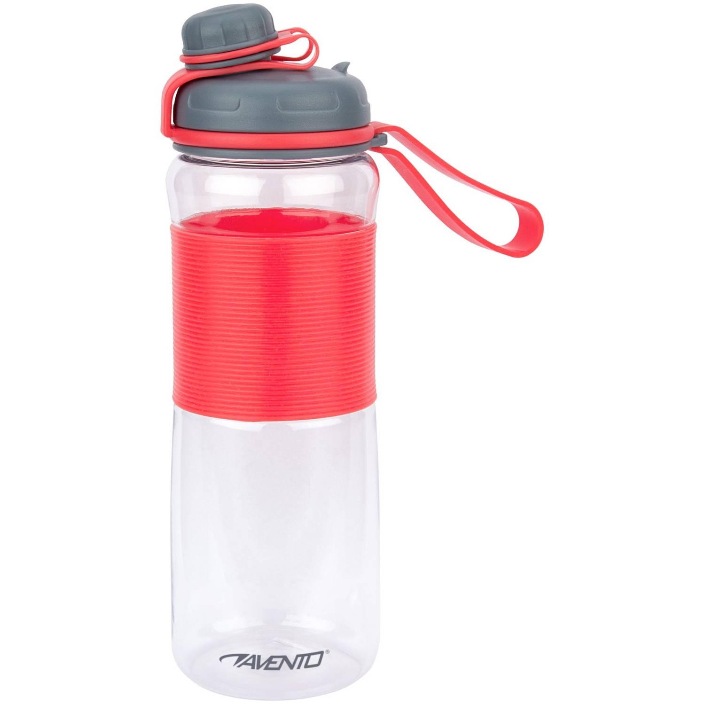 Afbeelding van Avento Drinkfles Twisted 0.6 Liter roze