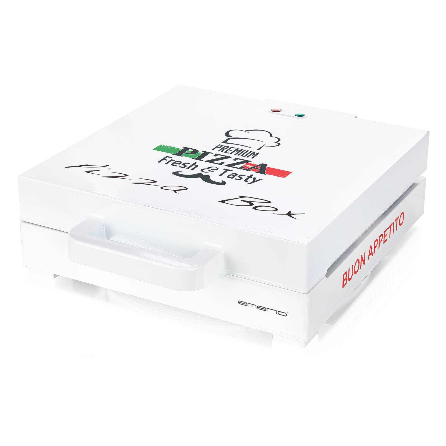 Emerio pizzabox PB-115331