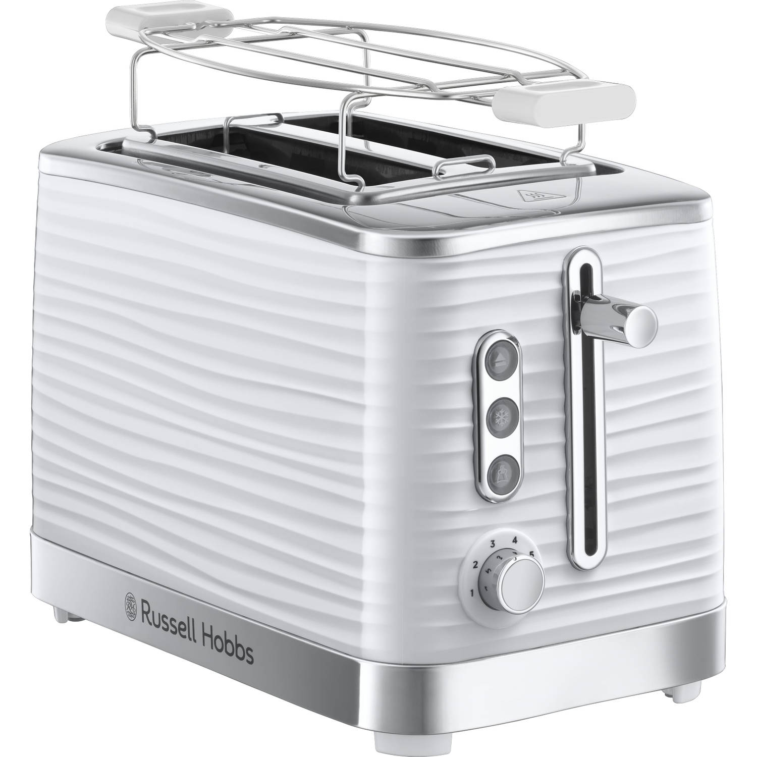 Russell Hobbs broodrooster Inpsire 24370-56 - wit