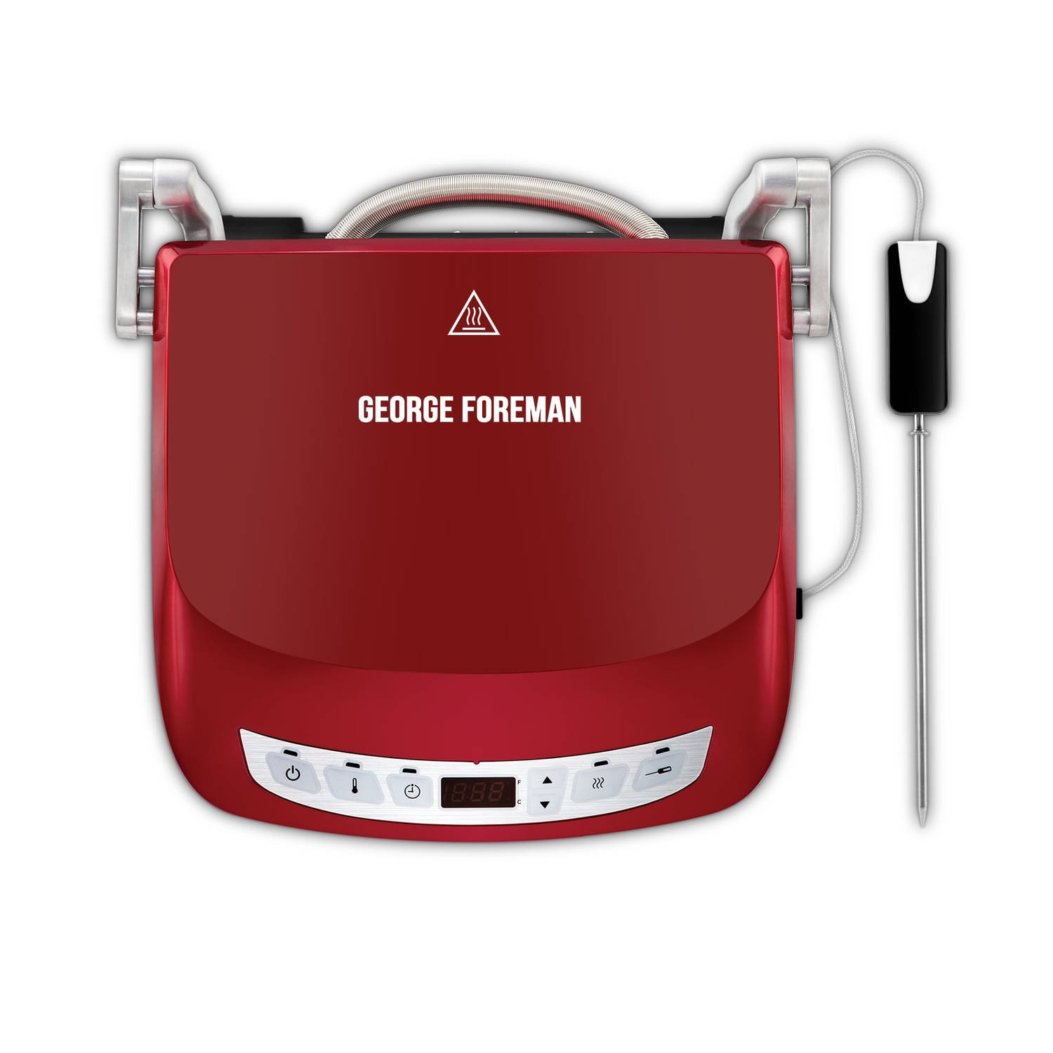 George Foreman contactgrill Evolve Precision