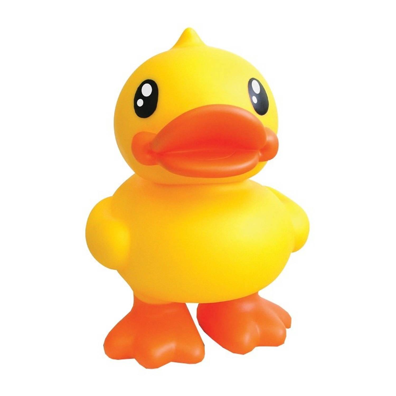 Afbeelding van B.Duck spaarpot eend geel 16 cm