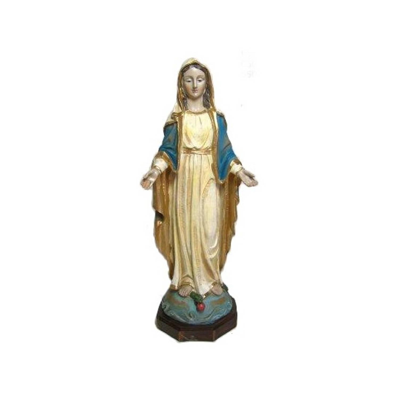 Maria beeldje 20 cm