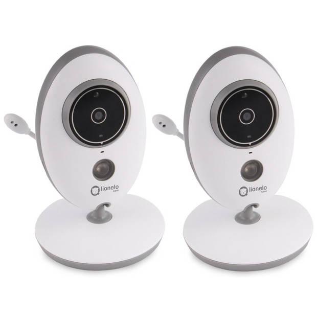Overmax Babyline 5.1 - Babyfoon met 2 camera's