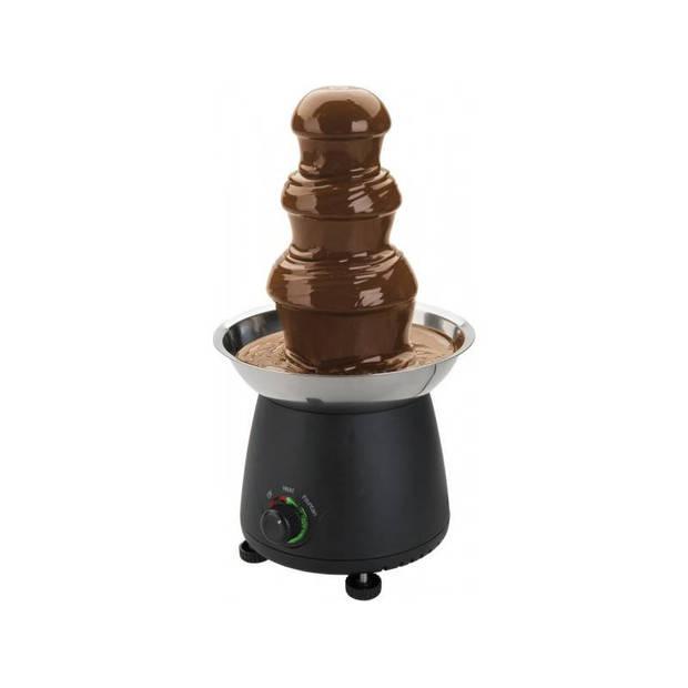 Lacor chocolade fontein medium