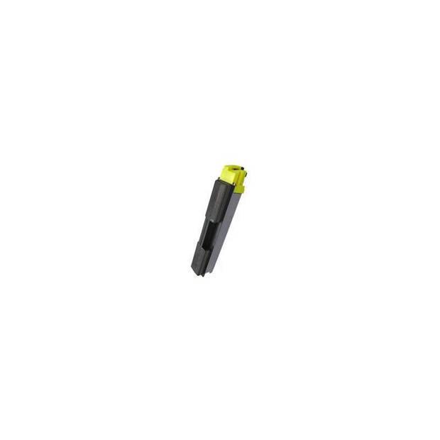 FLWR Kyocera Mita TK-590Y geel Toner