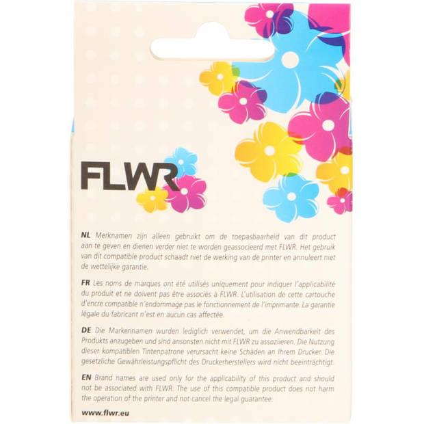FLWR Lexmark 1 kleur Cartridge