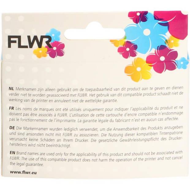 FLWR HP 363 magenta Cartridge