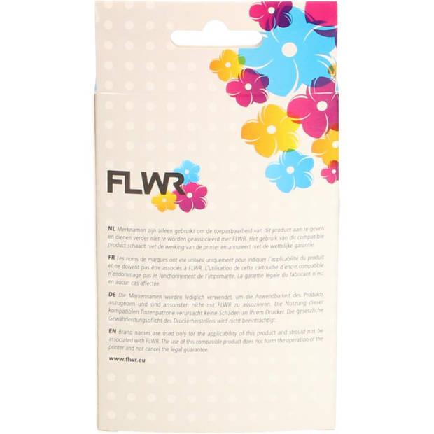 FLWR HP 934XL / 935XL Multipack zwart en kleur Cartridge