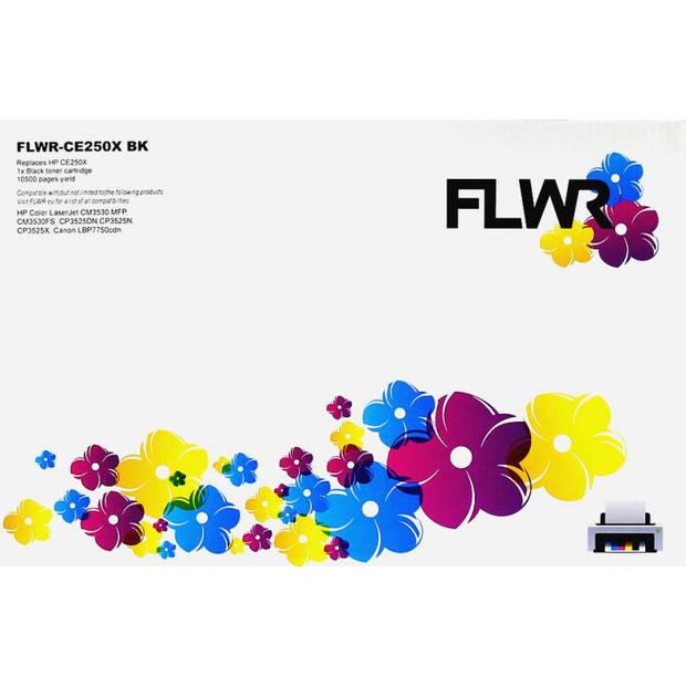 FLWR HP 504X zwart Toner