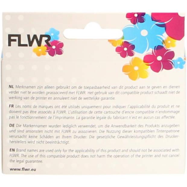 FLWR HP 935Y geel Cartridge
