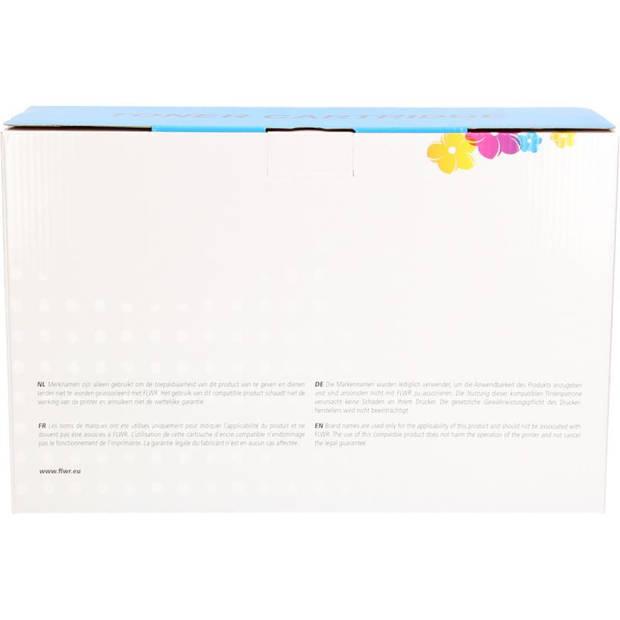 FLWR HP 507A magenta Toner