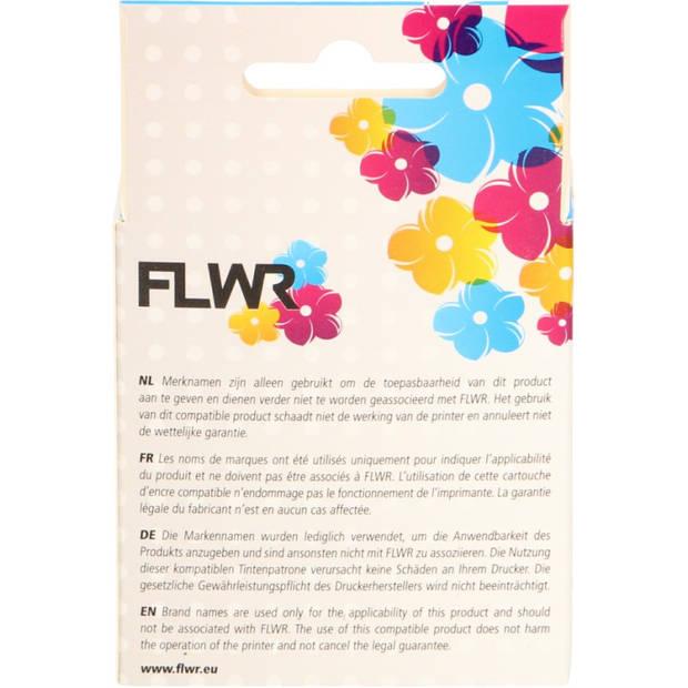 FLWR Canon CL-541XL kleur Cartridge