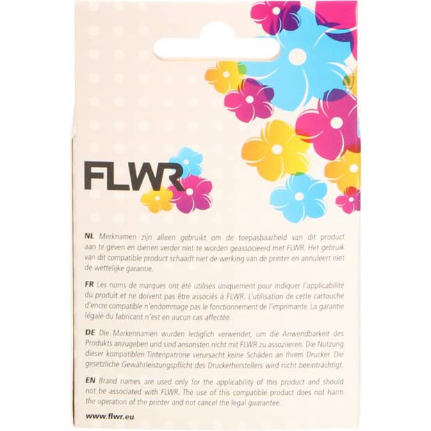 FLWR Canon CL-511 kleur Cartridge