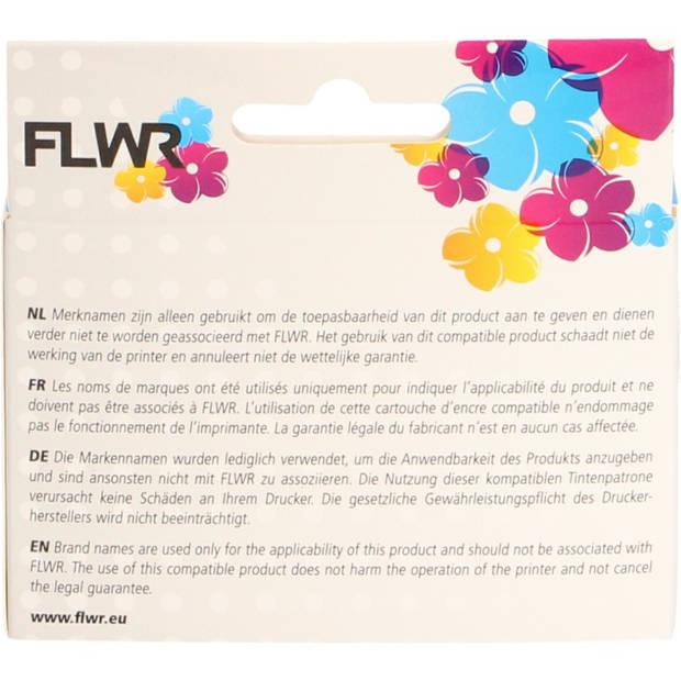 FLWR HP 933XL magenta Cartridge