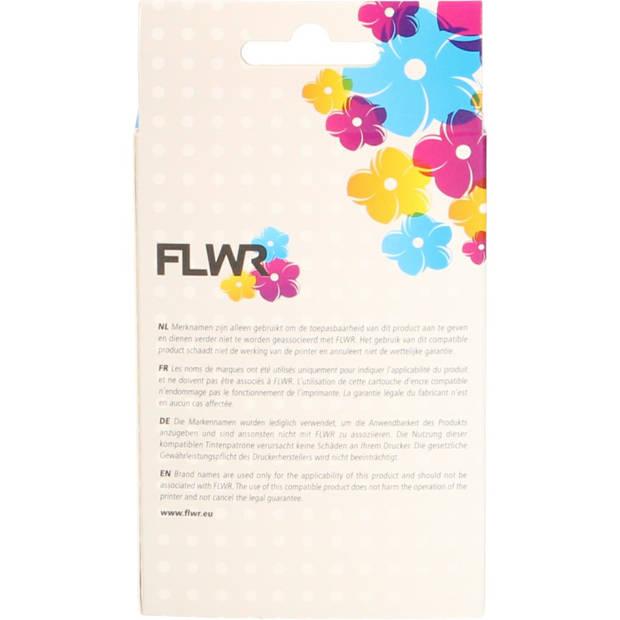 FLWR HP 950XL zwart Cartridge