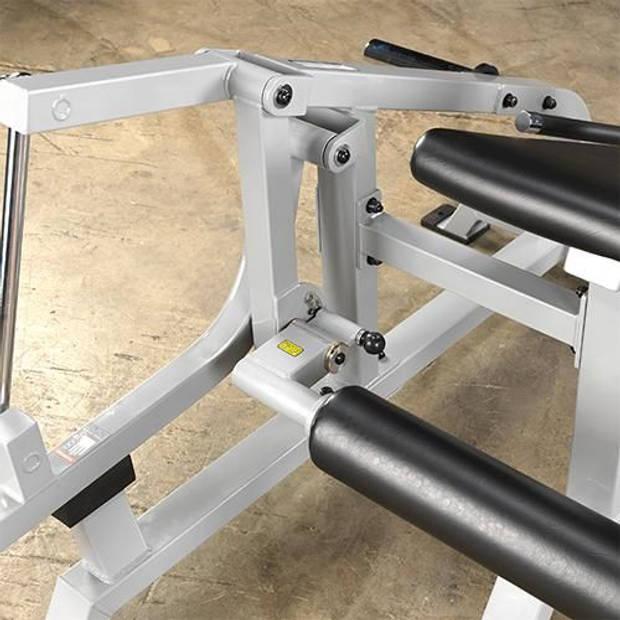 Pro Clubline Leverage Leg Extension LVLE