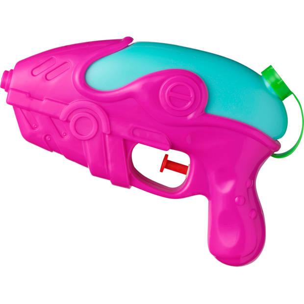 Waterpistooltjes Set Van 4