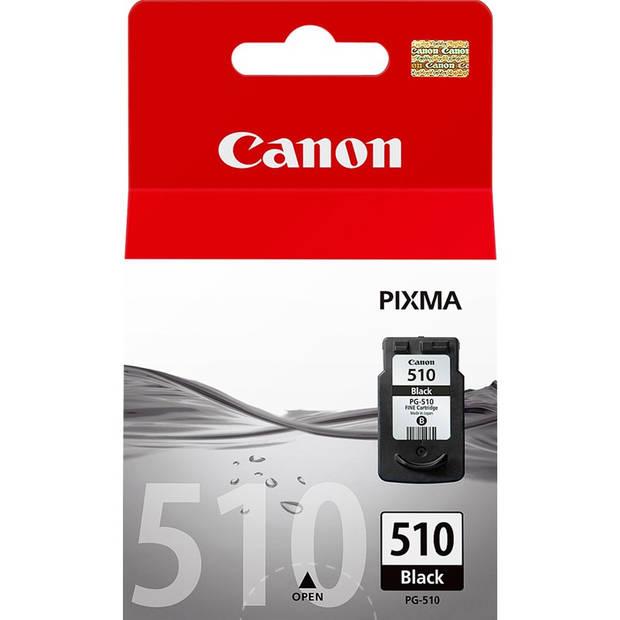 Canon PG-510 zwart Cartridge