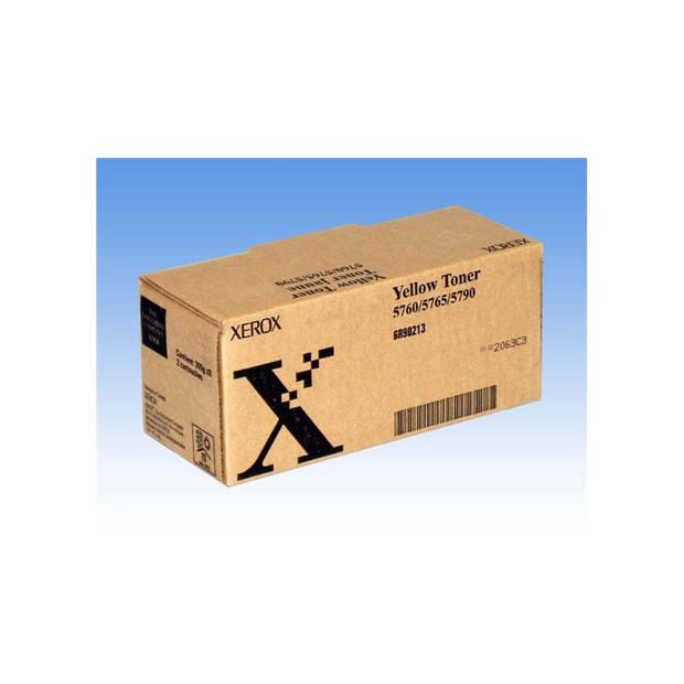Xerox 006R90213 geel Toner