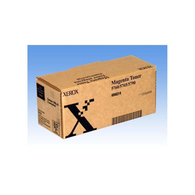 Xerox 006R90214 magenta Toner