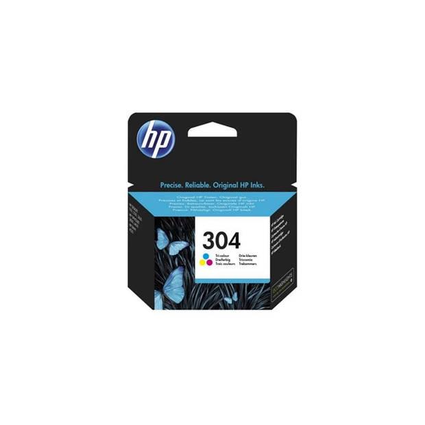 HP 304 kleur Cartridge