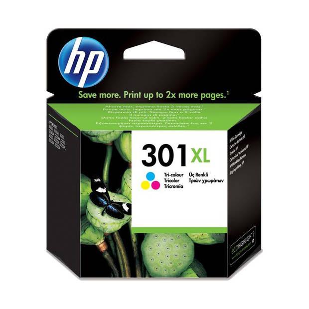 HP 301XL kleur Cartridge