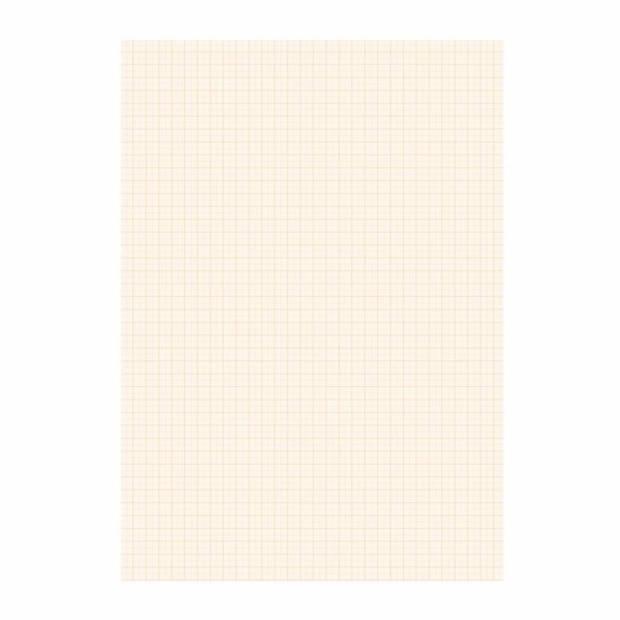 Blok millimeter papier A3