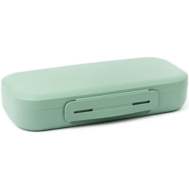 Amuse snackbox Large 1 liter groen