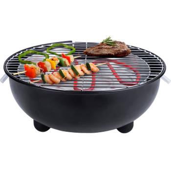 Elektrische barbecues koop je online bij Blokker