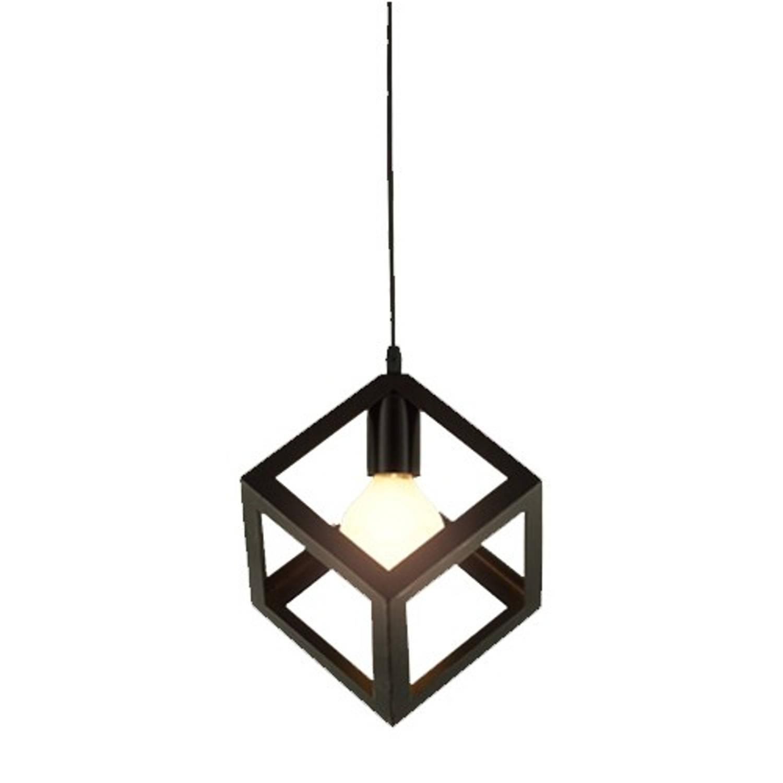 Afbeelding van Art Deco hanglamp - Model F