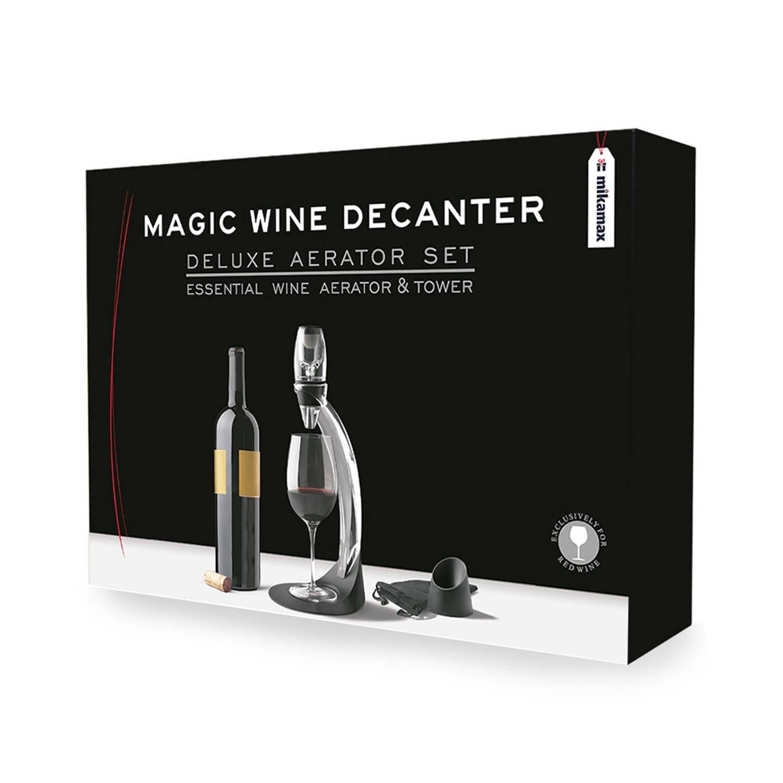 Image of Wijn Decanter Deluxe